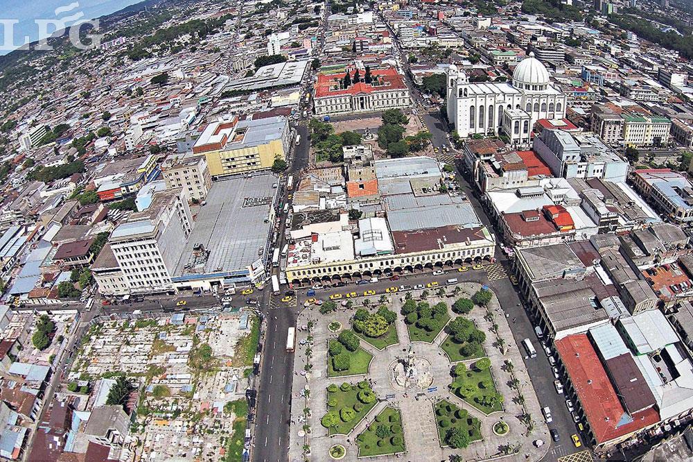 El Salvador acogerá la feria de promoción turística Travel Market